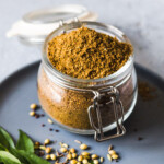 Sri Lankan Roasted Curry Powder