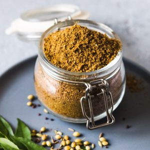 Sri Lankan Roasted Curry Powder