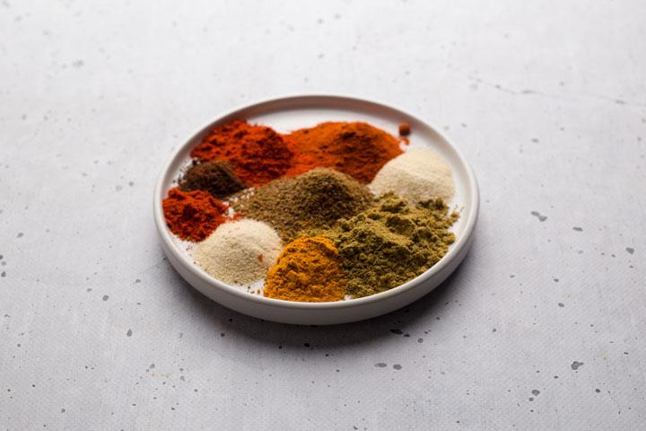 chicken shawarma spices